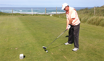 Trevose (Championship) Golf Course - Photo by reviewer