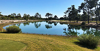 Troia Golf Course - Photo by reviewer