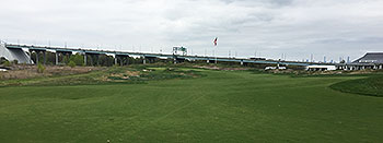 Trump Golf Links Ferry Point - Photo by reviewer