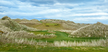 Trump International Golf Links - Aberdeen - Photo by reviewer