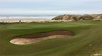 Trump International Golf Links - Photo by reviewer