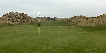 Trump International Golf Course - Photo by reviewer
