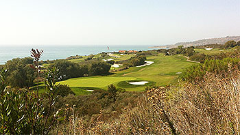 Trump National - Los Angeles Golf course - Photo by reviewer