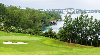Tucker's Point Golf Course - Photo by reviewer