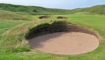 Turnberry (Ailsa) Golf Course - Photo by reviewer