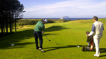 Turnberry (Kintyre) Golf Course - photo by reviewer