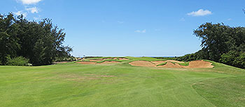 Turtle Bay (Palmer) Golf Course - Photo by reviewer