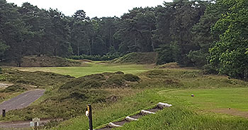 Utrecht de Pan Golf Course - Photo by reviewer