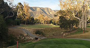 Valley Club of Montecito Golf Course - Photo by reviewer