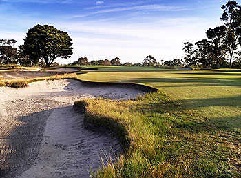 Victoria Golf Club - Photo by reviewer