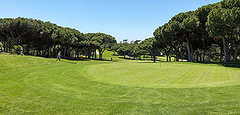 Vilamoura (Old) Golf Course - Photo by reviewer