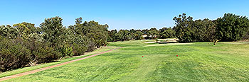 Vines (Ellenbrook) Golf Course - Photo by reviewer