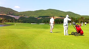 Vinpearl-Nha Trang Golf Course - Photo by reviewer