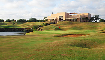 Wipingo Ridge (Baobab) Golf Course - Photo by Reviewer