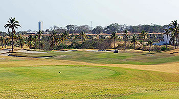 Vista Mar Golf Course - Photo by reviewer