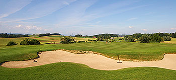 Vuissens Golf Course - Photo by reviewer