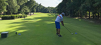 Wachesaw Plantation Golf Course - Photo by reviewer