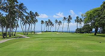 Waialae Golf Course - Photo by reviewer