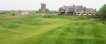 Wallasey Golf Course - Photo by reviewer