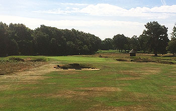 Walton Heath (Old) Golf Course - Photo by reviewer