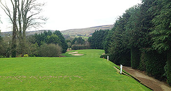 Warrenpoint Golf Course - Photo by reviewer