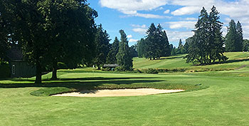 Waverley Country Club Golf Course - Photo by reviewer
