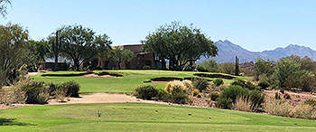 We-Ko-Pa (Saguaro) Golf Course - Photo by reviewer