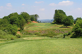 Wendelinus (A & C) Golf Course - Photo by reviewer