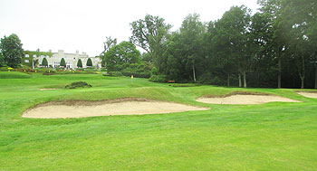 Wentworth (East) Golf Course - Photo by reviewer