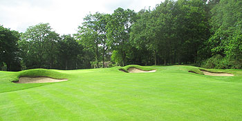 Wentworth (West) Golf Course - Photo by reviewer