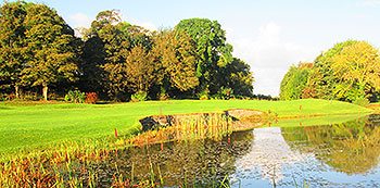 Westport Golf Course - Photo by reviewer