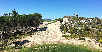 West Cliff Golf Course - Photo by reviewer
