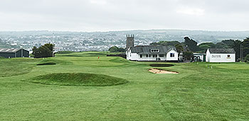 West Cornwall Golf Course - Photo by reviewer