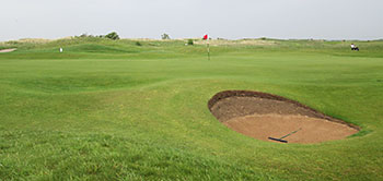 West Lancashire Golf Course - Photo by reviewer