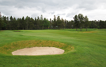 West Linton Golf Course - Photo by reviewer