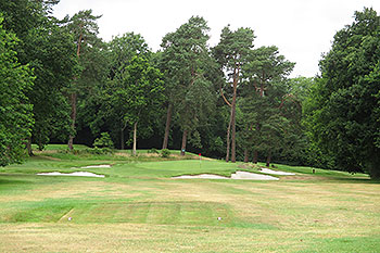 West Surrey Golf Course - Photo by reviewer