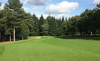 Westerham Golf Course - Photo by reviewer