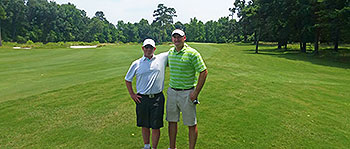 Whispering Pines Golf Course - Photo by reviewer