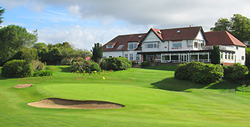 Whitecraigs Golf Course - Photo by reviewer