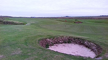 Wick Golf Course - Photo by reviewer
