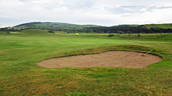 Wigtownshire County Golf Course - Photo by reviewer