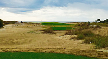 Wild Dunes (Links) Golf Course - Photo by reviewer