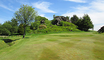 Windyhill Golf Course - Photo by reviewer