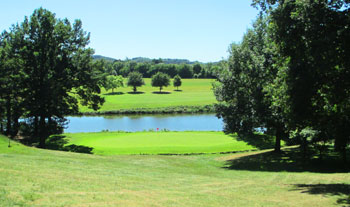 Winge Golf Course - Photo by reviewer