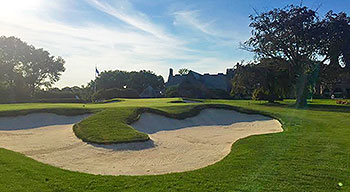 Winged Foot (East) Golf Course - Photo by reviewer