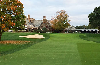 Winged Foot (West) Golf Course - Photo by reviewer