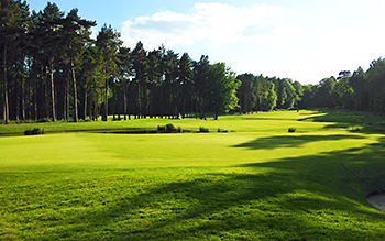 Woburn (Marquess) Golf Course - Photo by reviewer