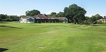 Woking Golf Course - Photo by reviewer