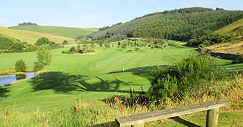 Woll Golf Course - Photo by reviewer