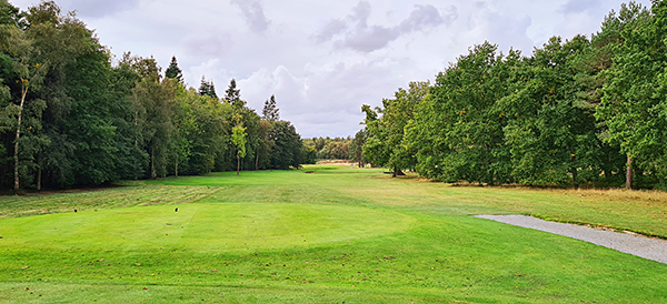 Woodhall Spa (Bracken) Golf Course - Photo by reviewer